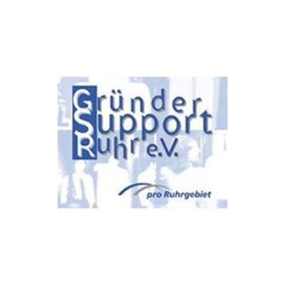 Gründersupport Ruhr