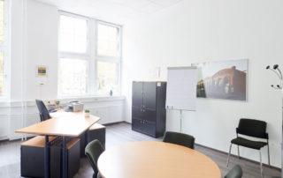 Tagesbüro