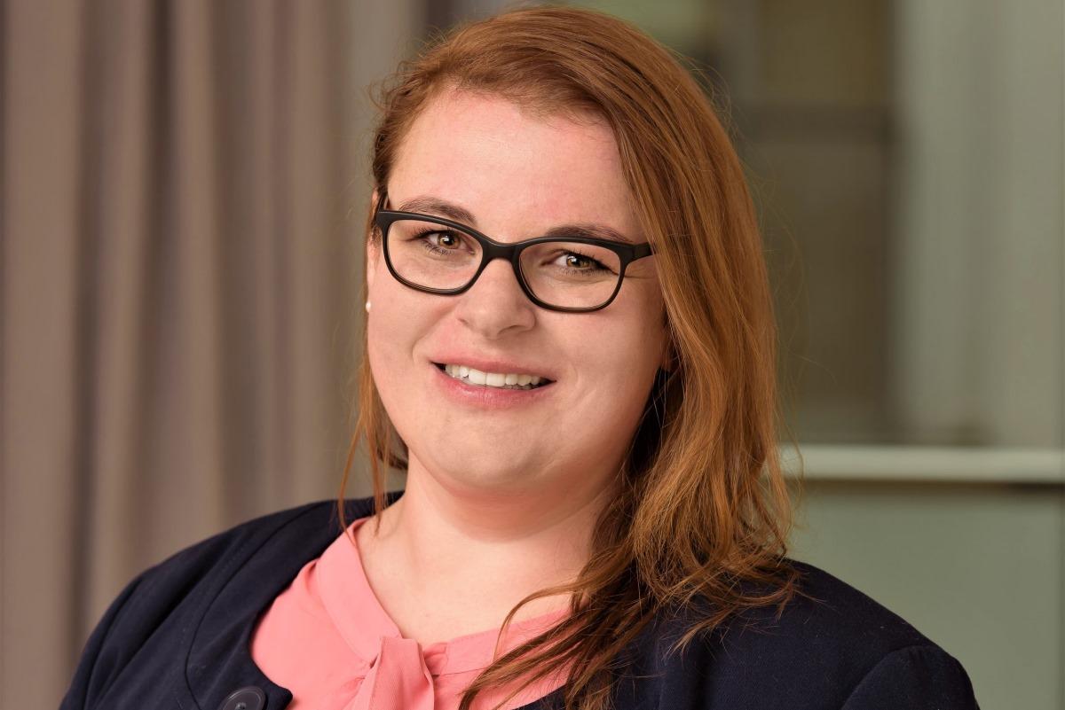 Sophia Schmidt-Gahlen