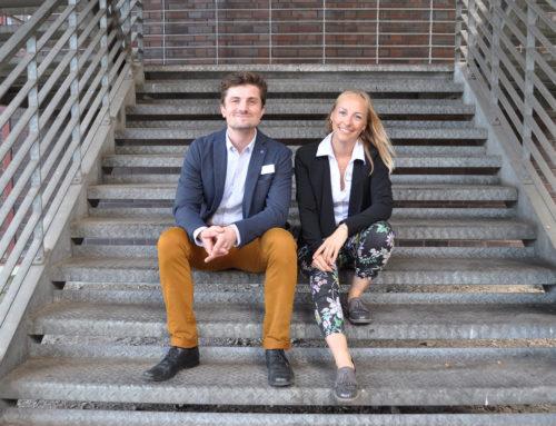 Matchmaking: Institut für Talententwicklung bringt Ausbildungsbetriebe, Hochschulen und Schüler zusammen