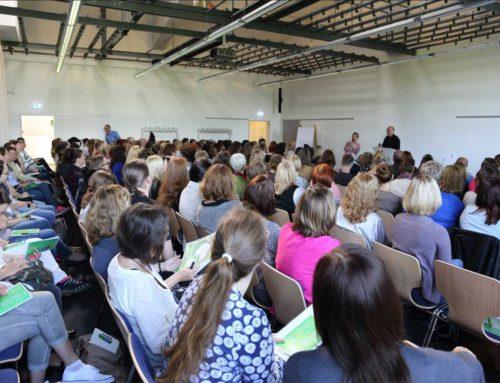 Rechtzeitig buchen: Konferenzräume im Triple Z sind gefragt