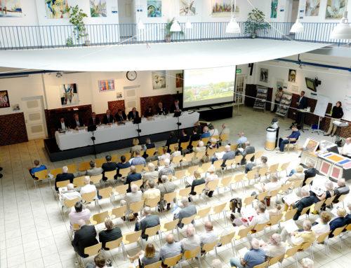 Hauptversammlung 2019: Triple Z AG plant Großinvestition in das Gründerzentrum