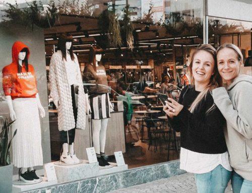Coco made me do it: Wie Melani und Mariana Ilic mit LOOKABE aus dem Triple Z die Kleiderschränke der Welt erobern