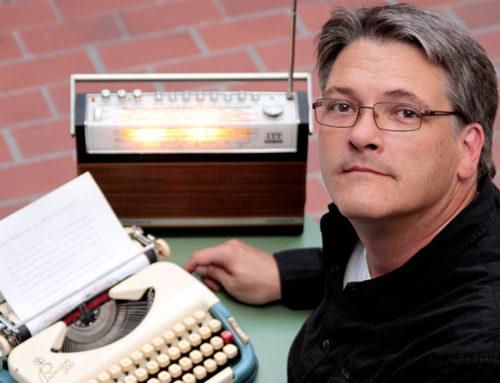 Ein Blog übers Bloggen: Texter Thomas Sell gibt Tipps für gute Texte