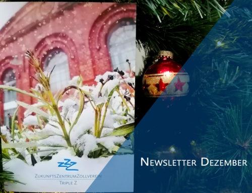Newsletter Dezember 2019