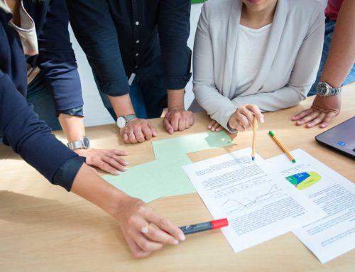 Startup und KMU Beratung: Der Sprechtag am 5. Mai findet telefonisch statt