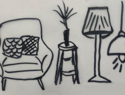Interior Design: Esther Dressel-Hostadt schafft Ambiente zum Wohlfühlen