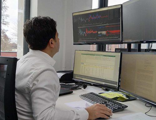 Mit voller Power in die Selbstständigkeit: Unigy GmbH setzt Algo-Trading im Energiehandel ein