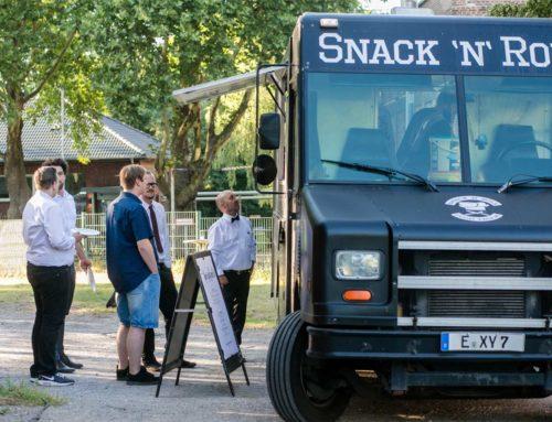 Foodtrucks & Streetfood im Triple Z: Die Sommerferien werden köstlich!