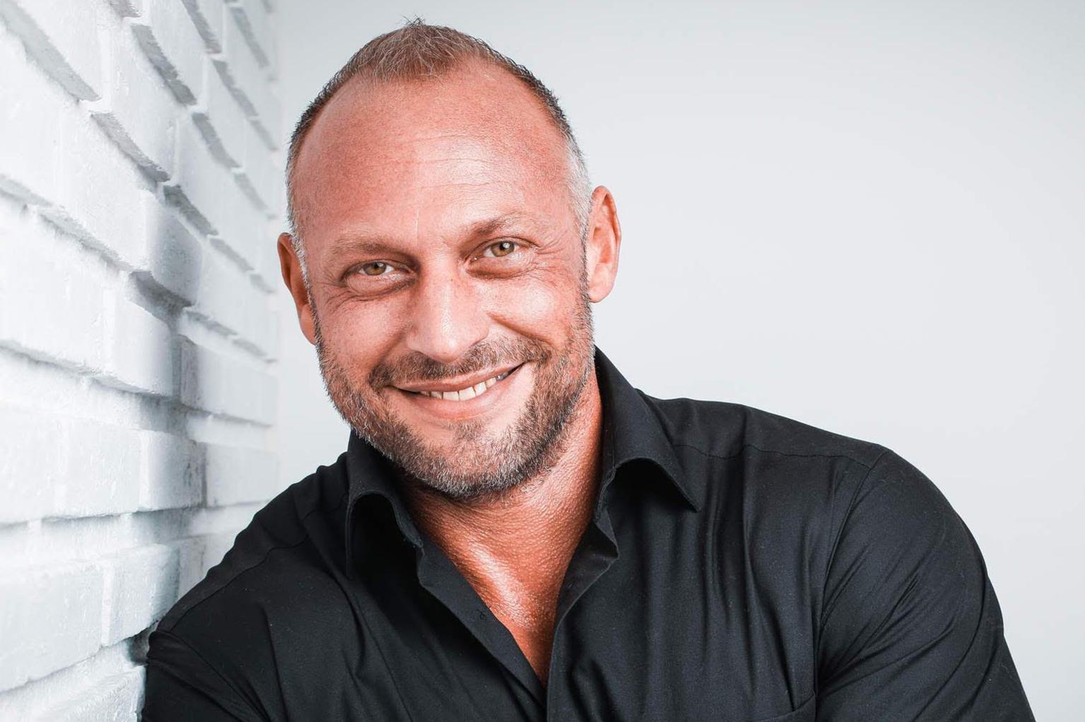 Volker Gabel