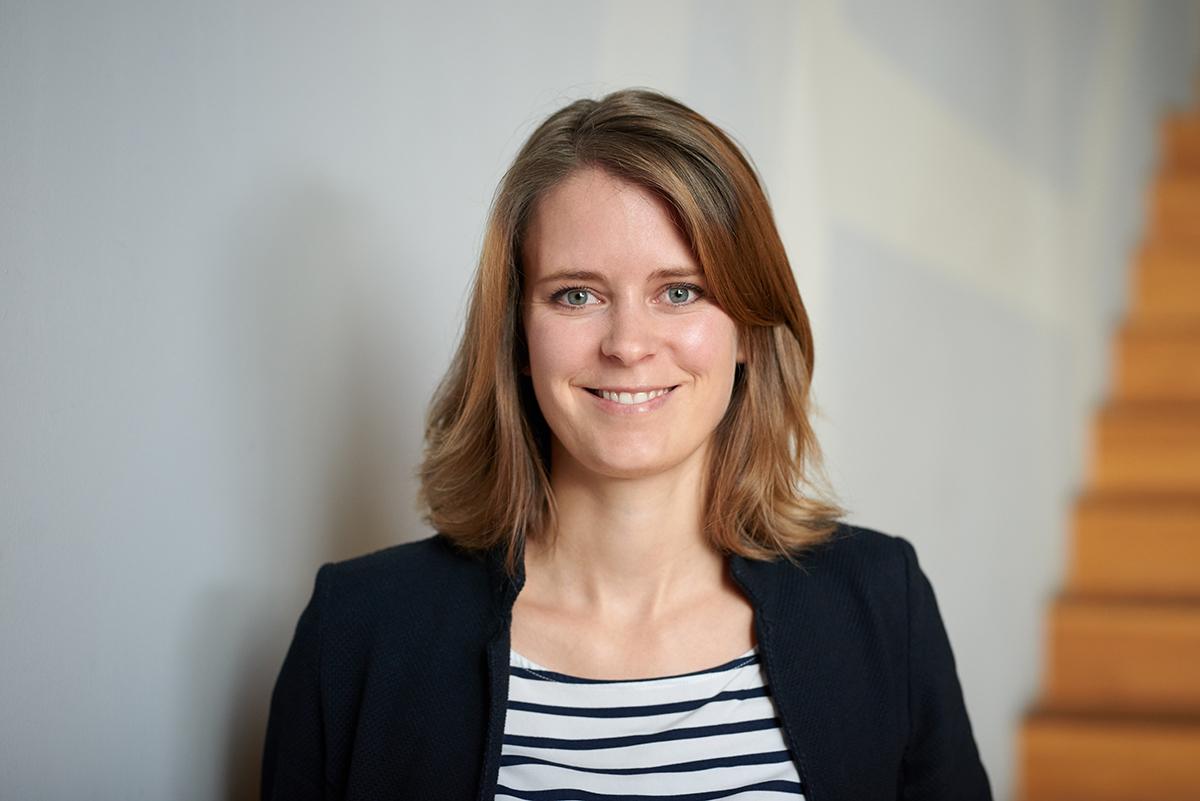 Kristina Wilking