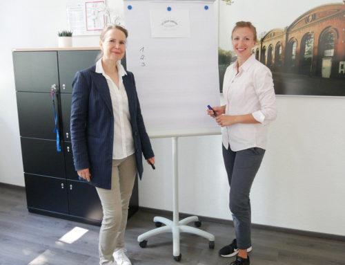 Energieboost statt Mittagstief: Gesund im Job mit der Fit Group