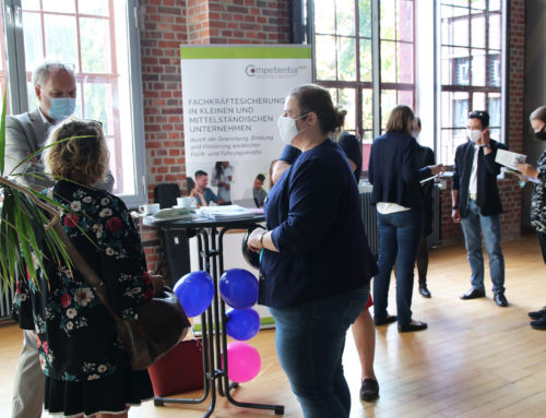 ruhrSTARTUPWEEK gestartet: Beratung & Networking im Triple Z