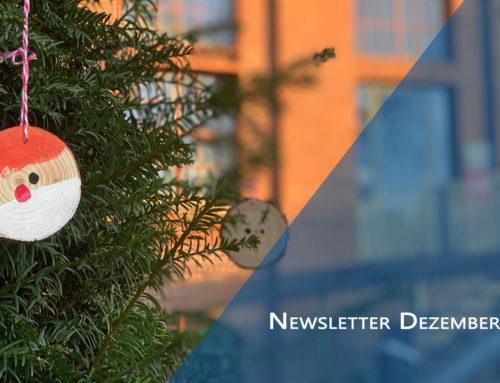 Newsletter Dezember 2020