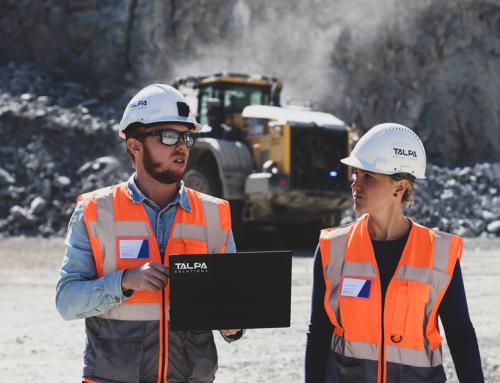 Neues Kapital für Bergbau-Startup: Mit Vollgas in neue Branchen