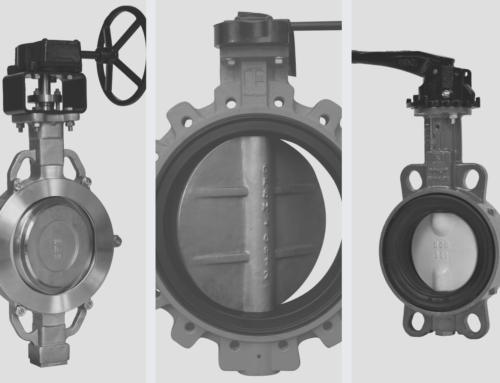 Wichtige Teile für große Anlagen: ABO vertreibt Armaturen für Kraftwerke und Industrieanlagen