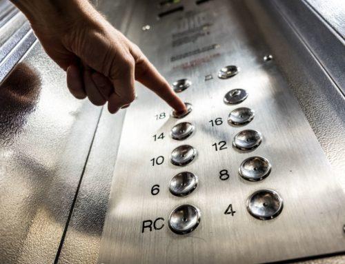 Sicher ist sicher: GPI Ingenieurbüro Fust prüft Aufzüge und Maschinen
