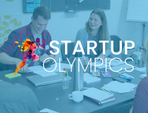 Startup Olympics der EWG: An einem Wochenende zum eigenen Startup
