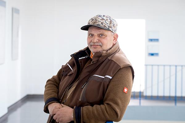 Klaus Tucholski