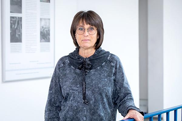Monika Jaudschus