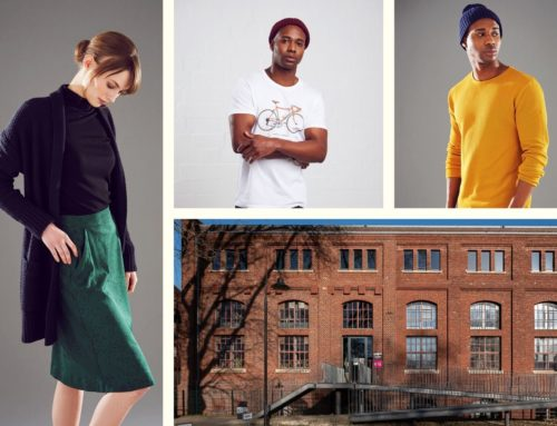 Nachhaltige Kleidung von Greenbomb: Mode-Design aus dem Prüfstand!