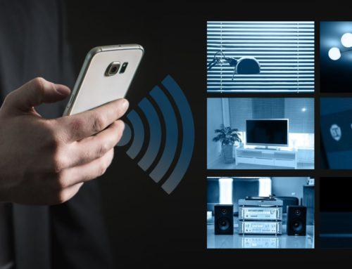 Smart-Home by Gruneberg: Gebäudetechnik-Dienstleister neu im Triple Z