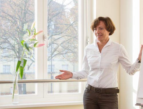 Plan A umsetzen: Willkommen, Unternehmensberaterin Kirsten Pieper!